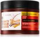 Dr. Santé Anti Hair Loss maszk a haj növekedésének elősegítésére