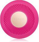 FOREO UFO™ mini 2 sonický přístroj pro urychlení účinků pleťové masky cestovní balení