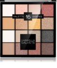 Gabriella Salvete Eyeshadow 16 Shades Palette paletka očních stínů