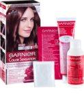 Garnier Color Sensation farba na vlasy