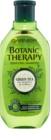 Garnier Botanic Therapy Green Tea sampon hajolajjal