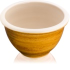 Golddachs Bowl keramická miska na holicí přípravky