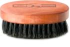 Golddachs Beards Bartbürste groß