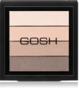 Gosh Smokey Eyeshadow Palette