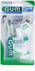 G.U.M Travel Kit conjunto de cuidado dental I.