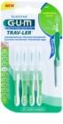 G.U.M Trav-Ler щетка для чистки межзубного пространства 4шт.