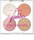I Heart Revolution Sprinkles paletka na tvár