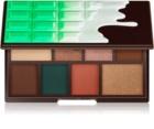 I Heart Revolution Mini Chocolate Lidschatten-Palette