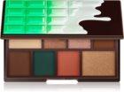 I Heart Revolution Mini Chocolate szemhéjfesték paletta