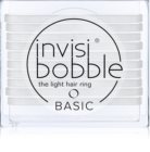 invisibobble Basic тънки ластици за коса