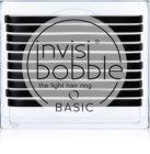 invisibobble Basic Elastice subțiri pentru păr