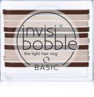 invisibobble Basic cieńkie gumki do włosów