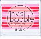 invisibobble Basic Thin Hair Elastics