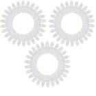 invisibobble Power elásticos para cabelo 3 pçs
