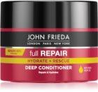 John Frieda Full Repair Hydrate+Rescue acondicionador de regeneración profunda con efecto humectante