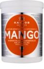 Kallos KJMN mască fortifiantă cu ulei de mango