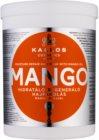 Kallos KJMN masque fortifiant à l'huile de mangue