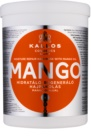 Kallos KJMN подсилваща маска с масло от манго