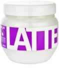 Kallos Latte Mask For Damaged, Chemically Treated Hair