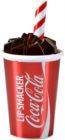 Lip Smacker Coca Cola baume à lèvres stylé