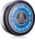 L'Occitane Karité Nourishing Body Cream 200 ml For Dry To Very Dry Skin
