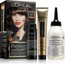 L'Oréal Paris Préférence βαφή μαλλιών
