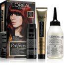 L'Oréal Paris Préférence tinte de pelo