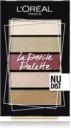 L'Oréal Paris La Petite Palette Lidschattenpalette