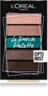 L'Oréal Paris La Petite Palette palette de fards à paupières