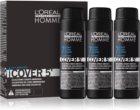 L'Oréal Professionnel Homme Cover 5' Tonande hårfärg 3 st