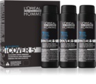 L'Oréal Professionnel Homme Cover 5' Toning Hair Color 3 pcs