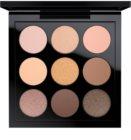 MAC Cosmetics  Eye Shadow x9 παλέτα με σκιές ματιών