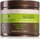 Macadamia Natural Oil Nourishing Repair máscara capilar nutritiva com efeito hidratante