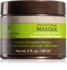 Macadamia Natural Oil Ultra Rich Repair Deeply Regenerating Mask For Damaged Hair