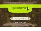 Macadamia Natural Oil Deep Repair regenerierende Maske mit Tiefenwirkung für trockenes und beschädigtes Haar