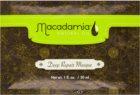 Macadamia Natural Oil Deep Repair Syväelvyttävä Naamio Kuiville Ja Vaurioituneille Hiuksille