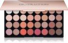 Makeup Revolution Ultra Flawless 3 paleta očních stínů