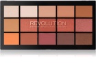 Makeup Revolution Reloaded paletka očných tieňov