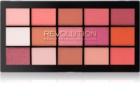 Makeup Revolution Reloaded paleta senčil za oči