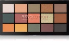Makeup Revolution Reloaded paleta očních stínů