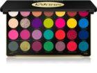 Makeup Revolution X Patricia Bright Lidschatten-Palette