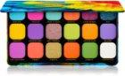 Makeup Revolution Forever Flawless paleta de sombras de ojos