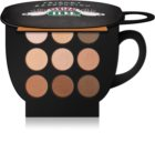 Makeup Revolution X Friends Grab A Cup Palette visage