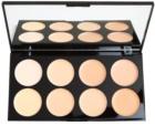 Makeup Revolution Cover & Conceal paleta korektorjev