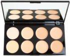 Makeup Revolution Cover & Conceal Palette mit Korrekturstiften