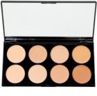 Makeup Revolution Cover & Conceal estuche de correctores