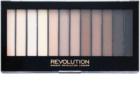 Makeup Revolution Iconic Elements paleta očních stínů