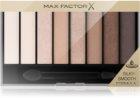 Max Factor Masterpiece Nude Palette paletka očných tieňov