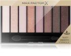 Max Factor Masterpiece Nude Palette Lidschatten-Palette