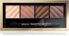 Max Factor Smokey Eye Matte Drama Kit Lidschatten-Palette